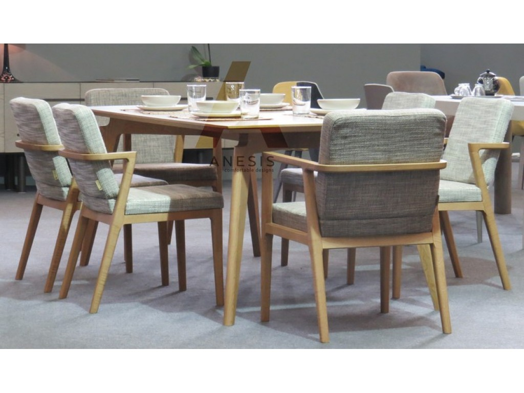 ΤΡΑΠ11 Τραπέζι-καρέκλα