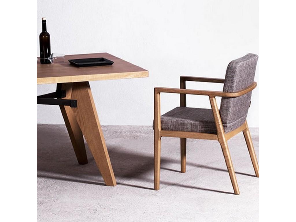 ΤΡΑΠ4 Τραπέζι-καρέκλα